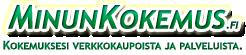 MinunKokemus.fi